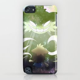 Nightmare iPhone Case