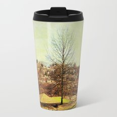 Hometown Metal Travel Mug