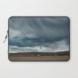 Crowsnest Rain Laptop Sleeve