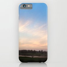 Sunset Drive By iPhone 6s Slim Case
