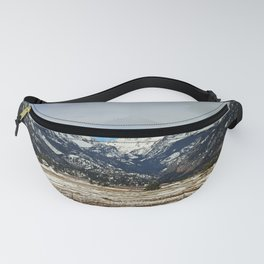 Whispering Winds Fanny Pack