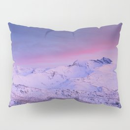 Sierra Nevada mountains. More than 3000 meters hight Pillow Sham