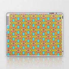 Spring Pattern Laptop & iPad Skin