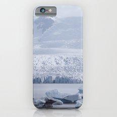 Glacier 02 - Iceland Slim Case iPhone 6s