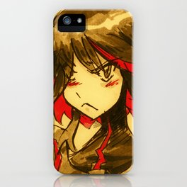 KLK iPhone Case