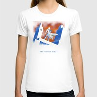 cartoon T-shirts featuring Sherlock Cartoon by harebrained