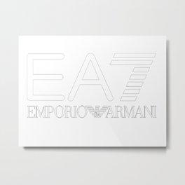 EmporioArmani Metal Print