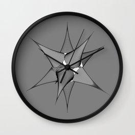 Equilibrium Wall Clock