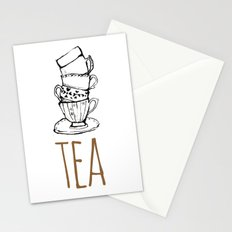 Just Tea Stationery Cards