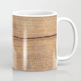 Vintage Timberwood Coffee Mug