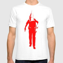 KKKop (red edition) T-shirt
