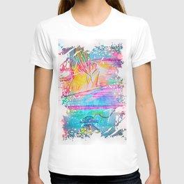 Don't Ever Lose Your Sense of Wonder T-shirt