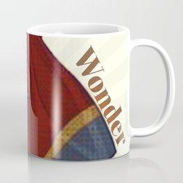 Woman of Wonder Coffee Mug