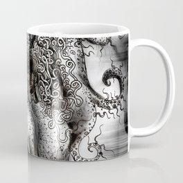Magic Mushroom Coffee Mug