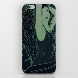 Nyquil iPhone Skin