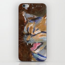 Jerry iPhone Skin