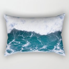 Ripples Rectangular Pillow