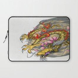 Warp Dragon Laptop Sleeve
