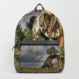 Cowboy Country Backpack