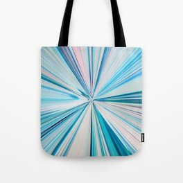 426 - Abstract grass design Tote Bag