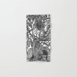 Botanical Hand & Bath Towel