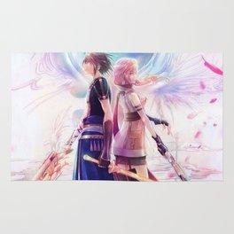 Final Fantasy Rug