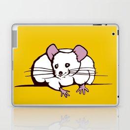 Fat mouse Laptop & iPad Skin