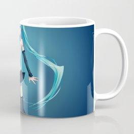 Hatsune Miku Vocaloid Ultra HD Coffee Mug