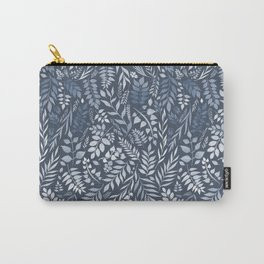 Peppermint (Essential Oil Collection) Carry-All Pouch