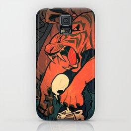 Weretiger - Hot iPhone Case