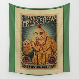 pinheadfreakshow Wall Tapestry