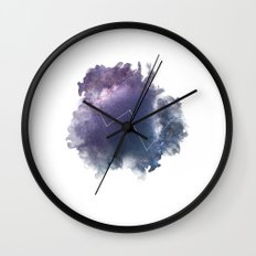 Cosmic Jargon Wall Clock