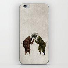 Supisupi iPhone & iPod Skin