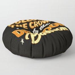 Dellwood Ballroom Floor Pillow