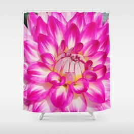 Don't Pick Me Shower Curtain