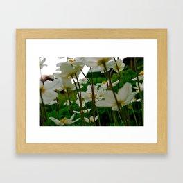 Japanese Gardens Framed Art Print