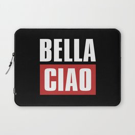 BELLA CIAO Laptop Sleeve