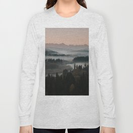 Good Morning! - Landscape and Nature Photography Long Sleeve T-shirt