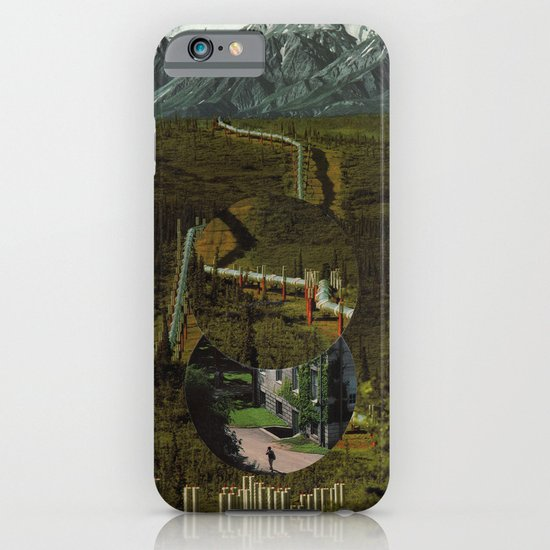As For the Troubles You Will Face, I Can Only Say Good Luck iPhone & iPod Case