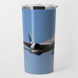 Aero Mexico Boeing 787 Travel Mug