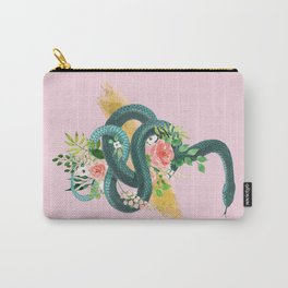 Gold - III Carry-All Pouch