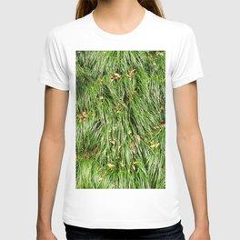 Kowloon Grass T-shirt