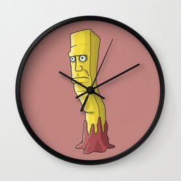 The Fry Wall Clock