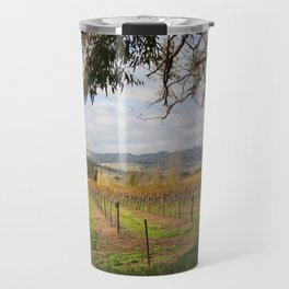 Barossa Valley Autumn Travel Mug