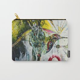 Manifest Magic Carry-All Pouch