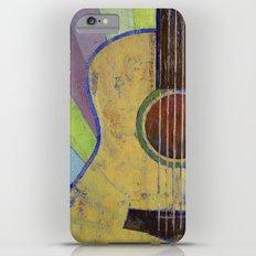 Sunrise Guitar Slim Case iPhone 6 Plus