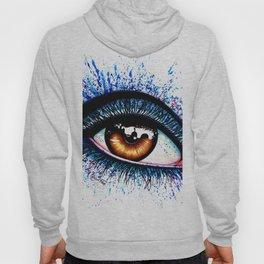Eye II Hoody