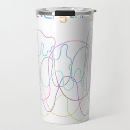 Everything Changes Travel Mug