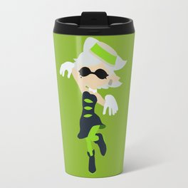 Marie - Splatoon Travel Mug