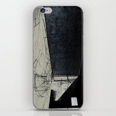 Habitat 3 iPhone & iPod Skin